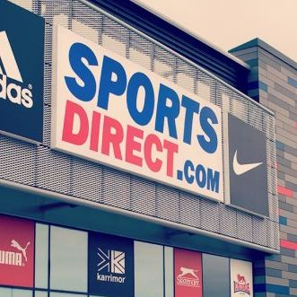 Sports Direct-Store