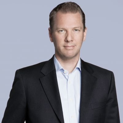 Stephan Zoll, CEO von Signa Sports United