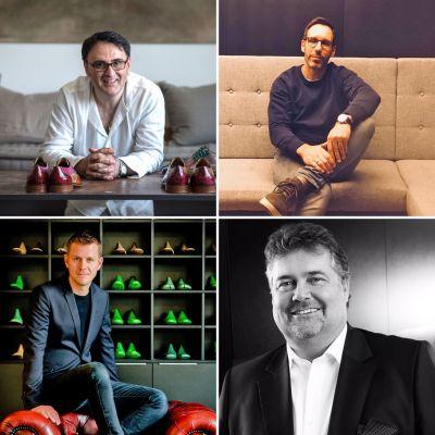 VerbraucherFokus Männerschuhe: Die fünf Lieblingsschuhe der