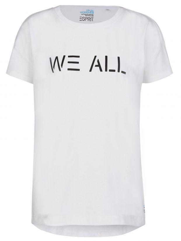 WE ALL-Shirt