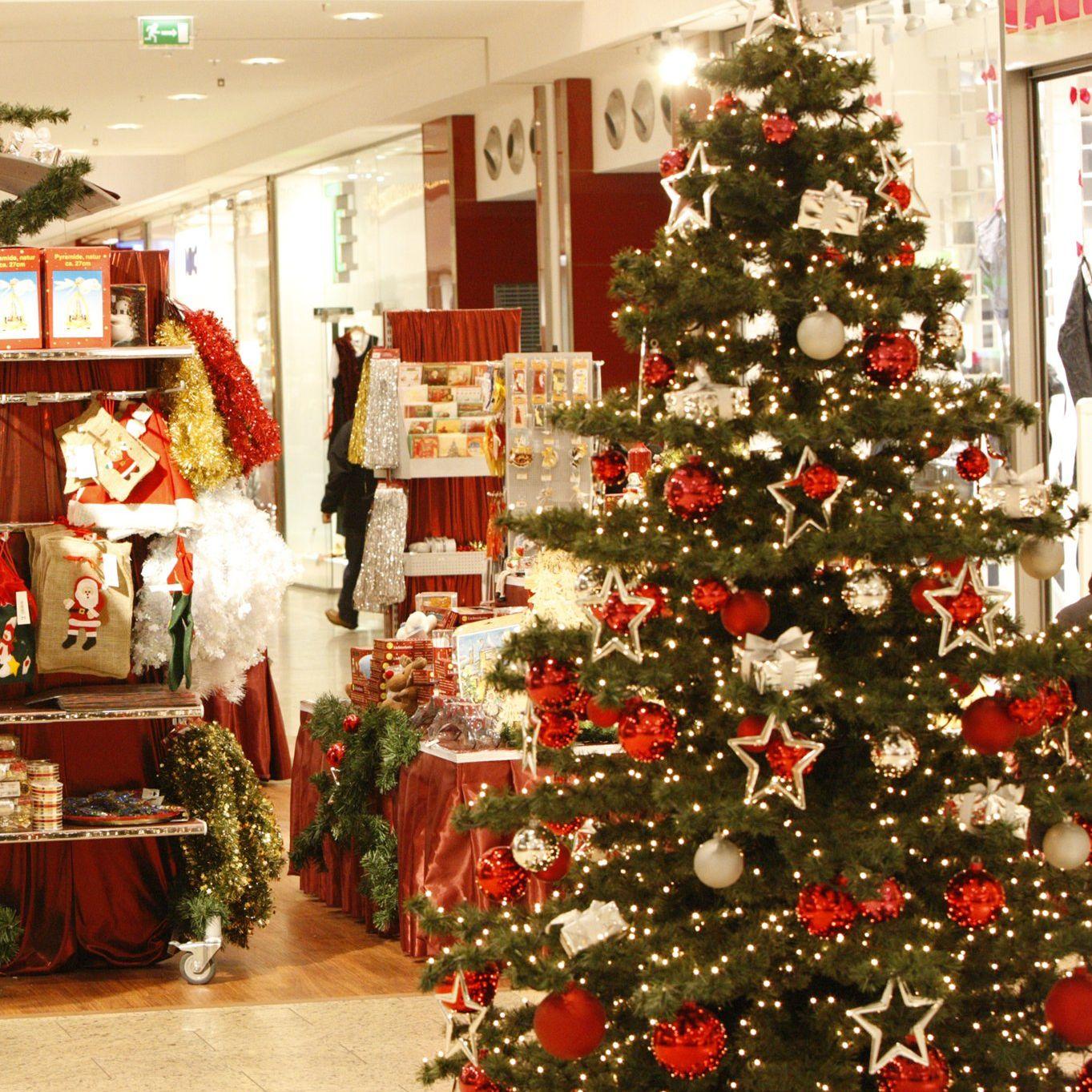 christmas survey weihnachtsgeschenke kunden kaufen am liebsten im station ren handel. Black Bedroom Furniture Sets. Home Design Ideas