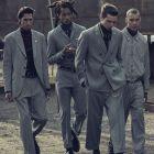 Zara forciert neues Rebel-Tailoring mit viel Metall
