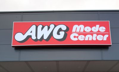 AWG-Store in Höchberg