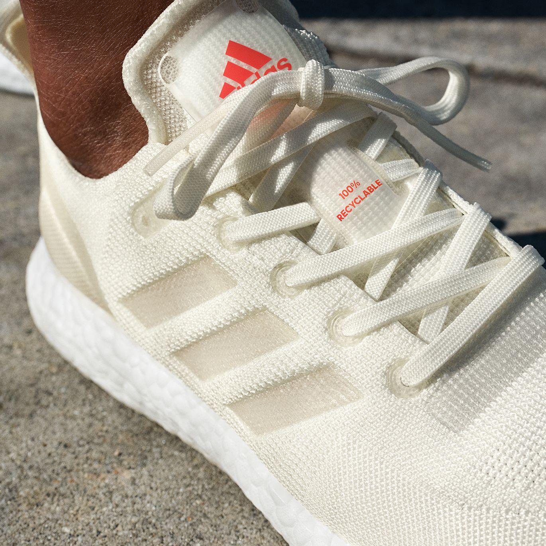 Nach dem Schuh aus Ozeanmüll: Dieser Adidas Sneaker ist zu