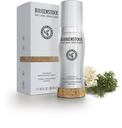 Birkenstock Natural Skin Care