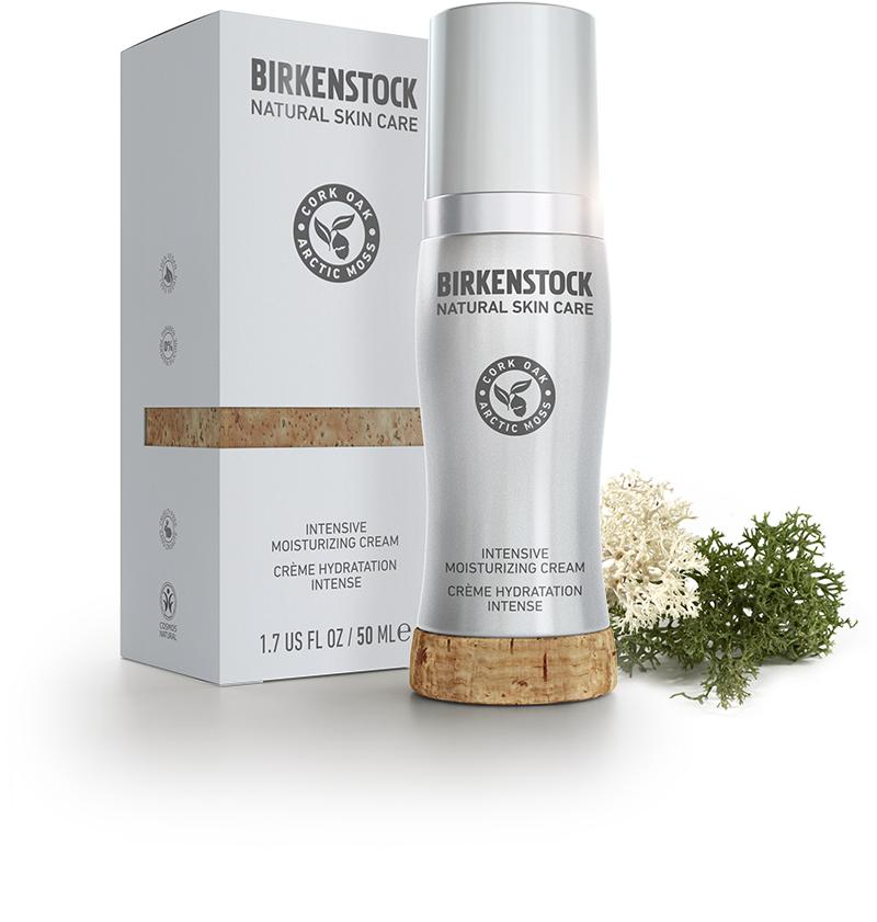 Erstmals Gesichtspflege: Birkenstock baut Beauty aus
