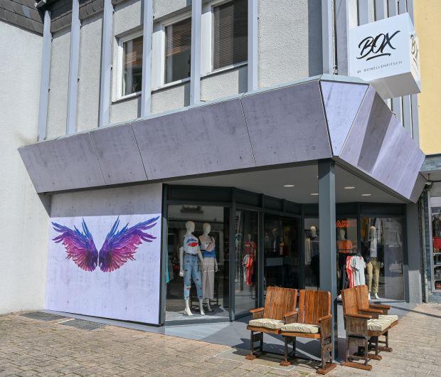 Store des Tages Frühjahr 2019: Box by Ronellenfitsch