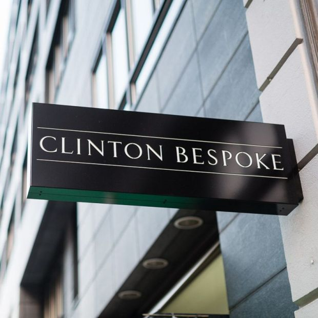 30de8c356f Clinton Bespoke: Hollywood-Maßschneider startet in Deutschland