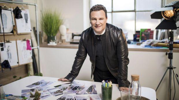 new concept 338b6 223a7 Neue Casting-Show für Designtalente: TV-Tipp: Guidos Masterclass