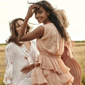 H&M Conscious Collcetion