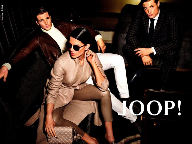 Joop! Herbst/Winter 2019