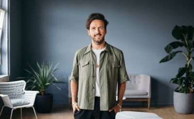 Kevin Gallagher, Head of Buying Womenswear Core, Zalando
