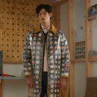 Look von Bode: Das 2016 gegründete Label hat einen Hang zur