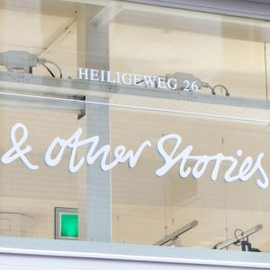 Logo von & Other Stories