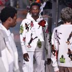 Looks aus der Herbst-Kollektion von Virgil Abloh für Louis Vuitton