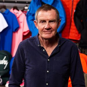 Peter Bamford_Chairman Superdry