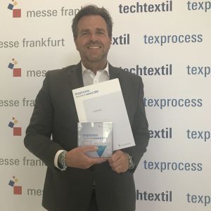 Texprocess Innovation Award