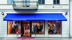 Tommy Hilfiger-Store in Potsdam