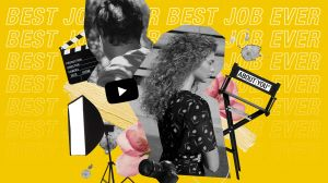 BestJobEver About You Youtube