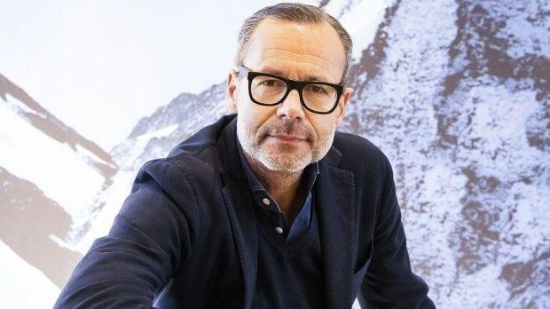 """abwechslungsreiche neueste Designs Repliken für die ganze Familie Bogner-CEO Andreas Baumgärtner im TW-Gespräch: """"Wir haben ..."""