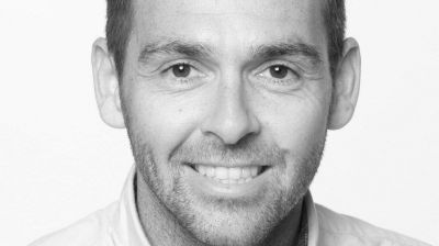 Amadeus Heinzel, Head of Product Design & Management bei Colours & Sons