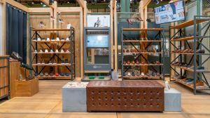 Der Shoepassion-Pop-up im Bikini Berlin