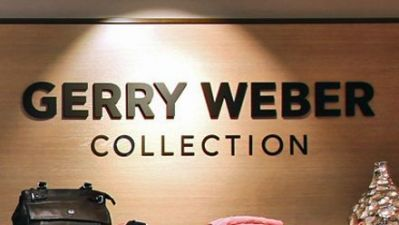 Gerry Weber-Zentrale in Halle