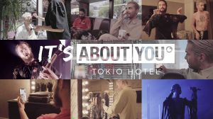 Its About You x Tokio Hotel