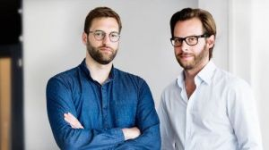 Julian Jansen & Chris Nickel, Directors Content von ABOUT YOU