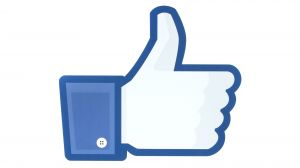Like-Button - Facebook