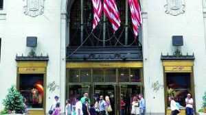 Lord & Taylor, New York