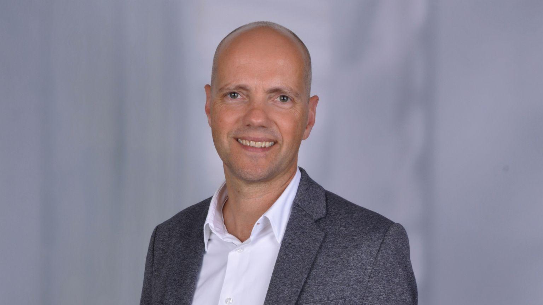 Wechsel in der Geschäftsführung: Hamm Market Solutions: Marc