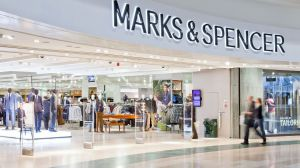 Marks & Spencer-Store in Bluewater