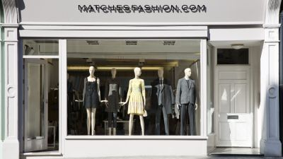 Matchesfashion-Store