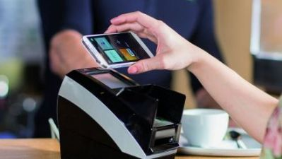 Mobile Payment nimmt rasant zu
