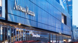 Neiman Marcus-Flagship in New York