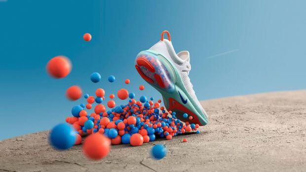Nike Joyride Run Flyknit: Neue Perle: Nike lanciert Running