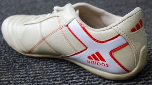 Original Adibos Adidas Fake
