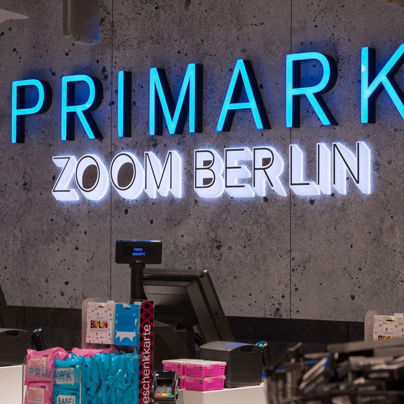 primark filialen berlin