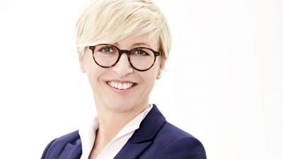 Gabriele Fluck war seit Februar 2017 Global Director HR bei der S.Oliver Group