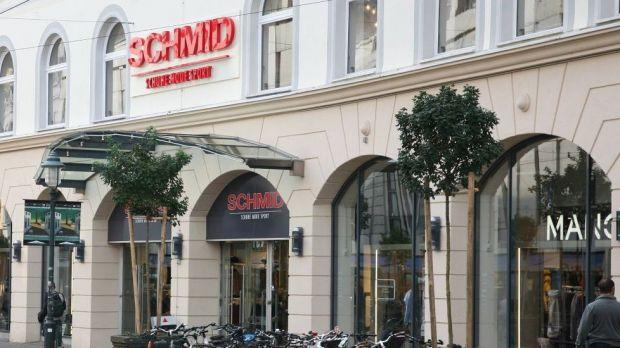Schmid Augsburg | Unsere Standorte | SCHMID Onlineshop