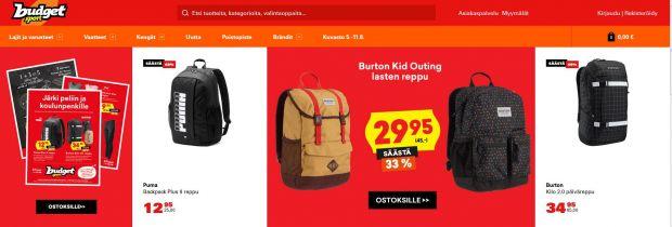 """f7669855b2224 Budget Sport"""" für Altware: Intersport eröffnet Outlet bei Amazon"""