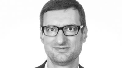 Torsten Stiewe ist Head of Buying Men's Fashion, Accessories & Urban Sports