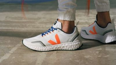 Sneaker aus Bohnen, Algen, Eukalyptus: Reebok: Premiere für