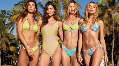 Swimwear von Victoria's Secret (Kollektion 2019)