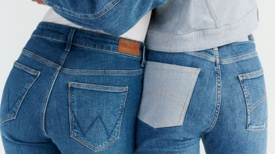 """Destination Denim"" in Berlin: Das E-Commerce-Unternehmen kündigt an, vor Ort die umfangreiche Denim-Auswahl von Amazon zu präsentieren."