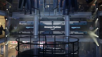 "Amazon Fashion: ""Destination Denim""-Eröffnung"