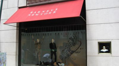 Store von Barneys New York