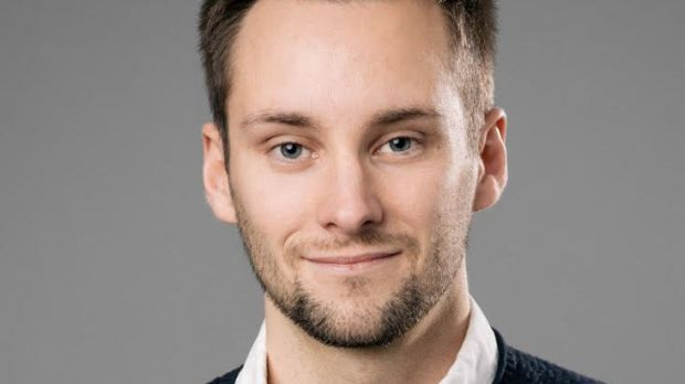Björn Bergström, Chief Growth Office NA-KD, hatgroße Pläne für die neue Beauty-Linie.