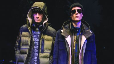 Bogner Herbst/Winter 2019/20